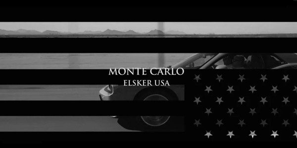 """Monte Carlo"" – TV-Documentary series for Danish DR3 (Cinematographer)"
