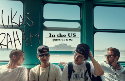 Lukas Graham feature documentary (in post 2019)