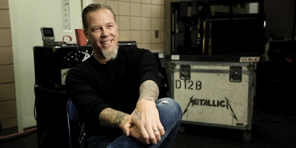Modern Classics – DR2 – TV-doc. series Metallica / Chris Isaak etc. (Cinematographer)