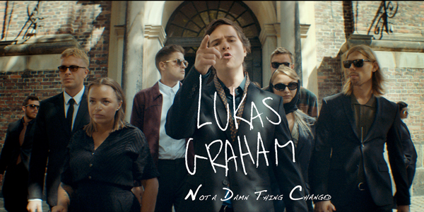 MUSIC VIDEOS – Lukas Graham 7 Years & more