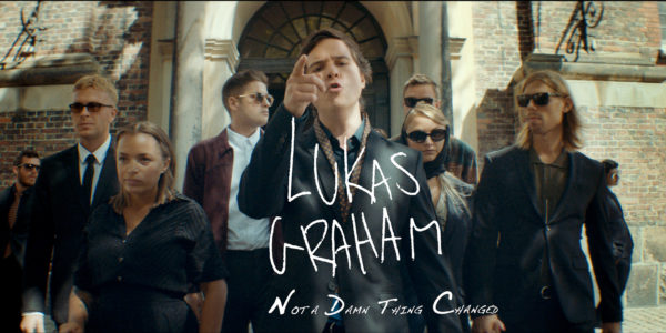 LUKAS GRAHAM – 7 years and other music videos
